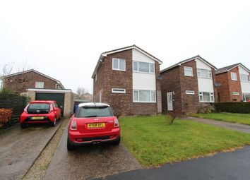 Thumbnail 3 bed detached house to rent in Mosborough Hall Drive, Halfway