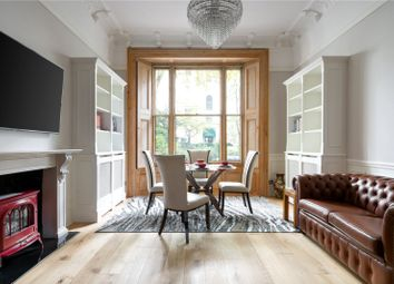 Thumbnail 1 bedroom flat for sale in Kensington Gardens Square, Bayswater