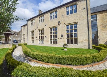 Gastons Road, Malmesbury SN16. 3 bed flat for sale
