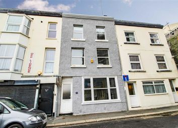 Thumbnail 4 bed terraced house for sale in Caves Road, St Leonards-On-Sea, East Sussex