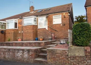 Thumbnail 4 bed semi-detached house for sale in Spencer Avenue, Hove