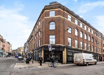 Thumbnail 2 bed flat to rent in New Inn Hall Street, Oxford City Centre