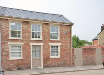 2 bed end terrace house for sale in Chester Street, Oxford OX4