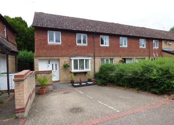 Thumbnail 3 bedroom end terrace house for sale in Gostwick, Orton Brimbles