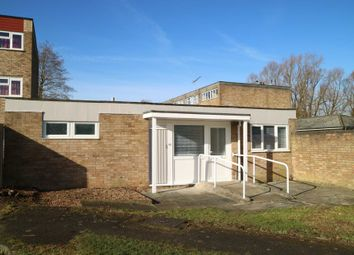 Thumbnail 2 bedroom bungalow for sale in Melfort Drive, Bletchley, Milton Keynes