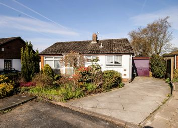 Thumbnail 2 bed bungalow for sale in Shorefield Mount, Egerton, Bolton
