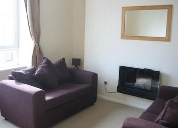 Thumbnail 1 bed flat to rent in Walker Road, Aberdeen