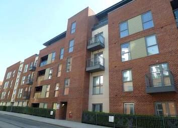 Thumbnail 1 bed flat to rent in John Thornycroft Road, Southampton, Hampshire