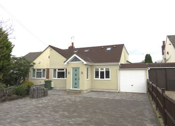 4 bed semi-detached house for sale in Station Road, Coalpit Heath, Bristol BS36