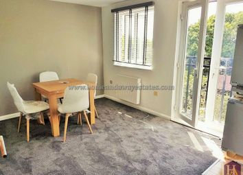 Thumbnail 1 bed flat to rent in Mill Way, Mill Hill