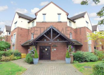 Thumbnail 2 bed flat for sale in Rivendell Court, Birmingham