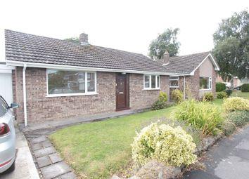 Thumbnail 2 bed detached bungalow to rent in Llys Dyffryn, Denbigh