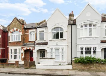 Thumbnail 3 bed flat to rent in Hosack Road, Balham