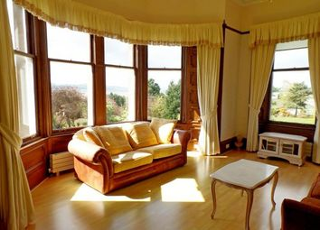 Thumbnail 2 bed flat to rent in 11 Vernonholme, Riverside Drive, Dundee