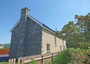 Thumbnail 5 bed detached house for sale in Harlech, Harlech, Gwynedd, Gwynedd
