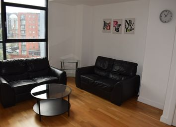 Thumbnail 1 bed flat to rent in Hill Quays, Jordan Street, Manchester