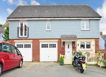 Thumbnail 3 bed flat to rent in Haven Close, Whippingham, East Cowes