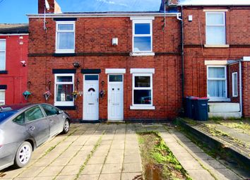 2 bed terraced house for sale in St. Johns Road, Rotherham S65