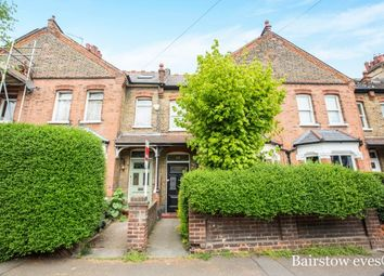Thumbnail 4 bed property to rent in Barrett Road, London