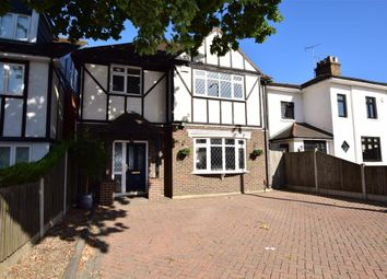 Thumbnail 4 bed detached house for sale in Hainault Road, Chigwell, Essex