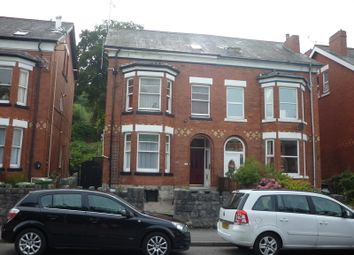 Thumbnail Block of flats for sale in Abergele Road, Colwyn Bay