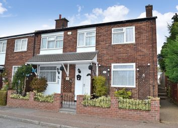 Thumbnail 3 bed semi-detached house for sale in Altham Grove, Harlow