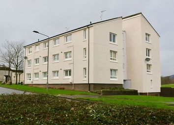 Thumbnail 1 bed flat to rent in Blantyre Court, Erskine, Renfrewshire