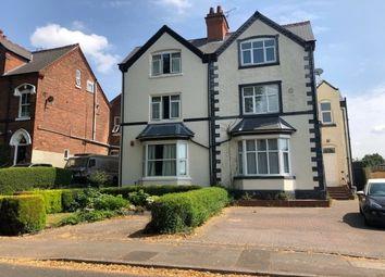 Thumbnail 1 bed flat to rent in Frederick Road, Erdington