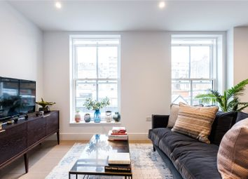 Thumbnail 2 bed flat for sale in Flat 1, Stamford Road, Dalston, London