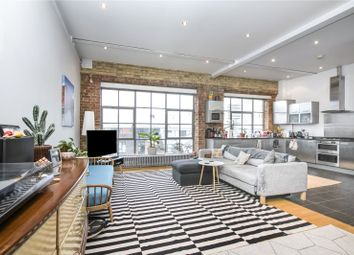 1 bed property to rent in Chocolate Studios, 7 Shepherdess Place, London N1