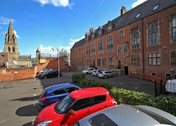 Thumbnail 1 bed flat for sale in College Street, Nottingham