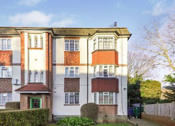 2 bed flat for sale in Amblecote Road, London SE12