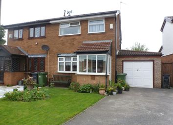 Thumbnail 3 bed semi-detached house for sale in Reapers Way, Bootle