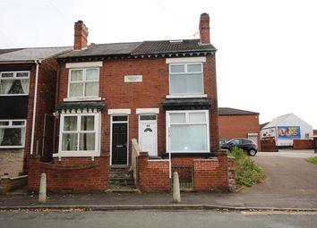 Thumbnail 2 bed semi-detached house for sale in Bridge Street, Ilkeston