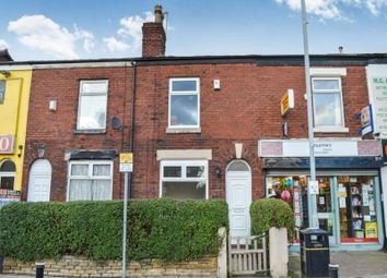 Thumbnail 2 bedroom property to rent in Buxton Road, Great Moor, Stockport