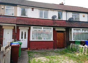 Thumbnail 3 bedroom semi-detached house to rent in Somerfield Road, Blackley, Manchester
