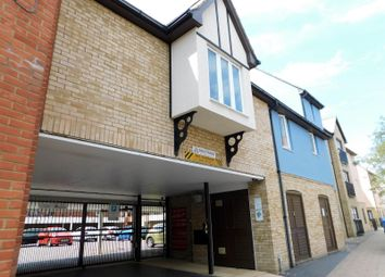 Thumbnail 3 bed flat to rent in Sidestrand, Wherry Road, Norwich