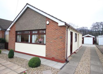 Thumbnail 2 bed detached bungalow for sale in St. Margarets Road, Caerphilly