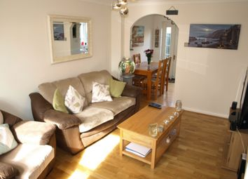 Thumbnail 2 bed terraced house to rent in Rodmel Court, Farnborough