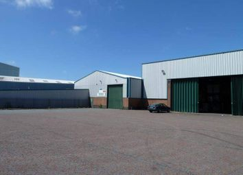 Thumbnail Industrial to let in 18, Kelvinside, Wirral