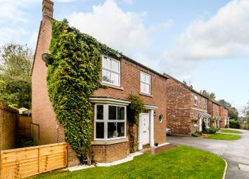 Thumbnail 3 bed detached house for sale in Halifax Close, Full Sutton, York, East Riding