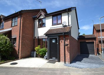 Thumbnail 3 bedroom semi-detached house to rent in Hawkins Close, Borehamwood