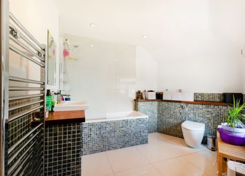 Thumbnail 2 bedroom flat to rent in Glennie Road, London