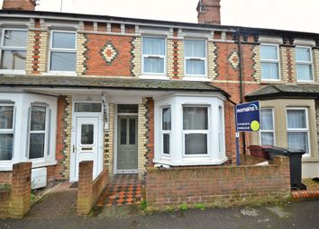 4 bed terraced house for sale in Curzon Street, Reading, Berkshire RG30