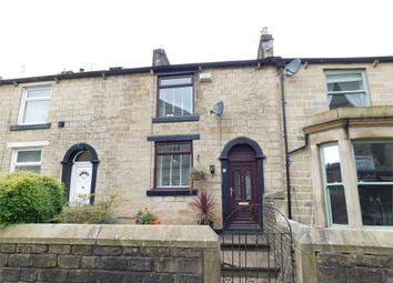 Thumbnail 2 bed terraced house for sale in Bolton Street, Ramsbottom, Bury, Lancashire