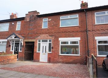 Thumbnail 3 bedroom terraced house for sale in Alder Street, Manchester