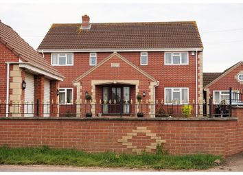 Thumbnail 6 bedroom detached house for sale in Front Street, Bridgwater