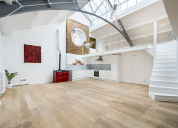 Thumbnail 2 bedroom flat for sale in Institute Place, Dalston