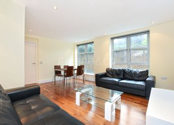 Thumbnail 2 bed flat to rent in Elizabeth Mews, Kay Street, Hackney