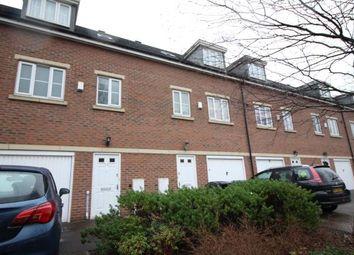 Thumbnail 3 bedroom terraced house for sale in Gilbert Boulevard, Arnold, Nottingham, Nottinghamshire